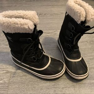 "Women's Sorel ""Winter Carnival"" boots"